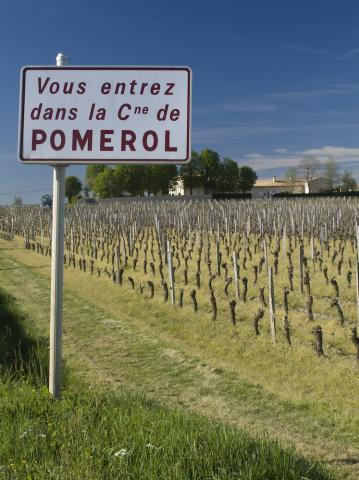 Across the road from St-Emilion: welcome to Pomerol: Pomerol seems more consistent than St-Emilion in 2010. Could it be the clay soil? I suspect one of the wines of the vintage will be tiny Château Le Pin, made by Jacques Thienpont and his wife, Fiona Thienpont MW. Both Le Pin and the tighter and seemingly more concentrated Château Pétrus are 100% merlot, but Le Pin stands out at this point as the most elegant and Burgundian of all Bordeaux. Quite gorgeous. Shame I'll never be able to afford to drink it.