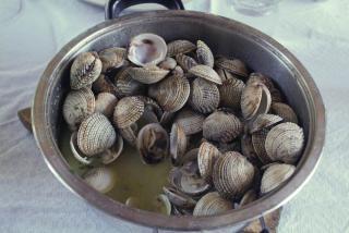 Krajančić clams