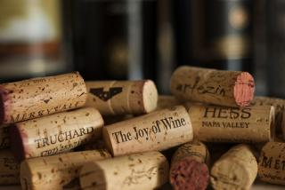 The Joy of Corkage © Alhazen
