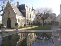 On a mission: La Mission Haut-Brion