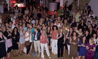 Women of the (Wine) World Unite