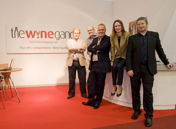 The Wine Gang